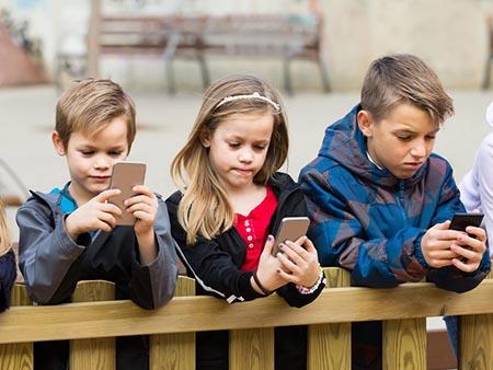 Današnja instant generacija